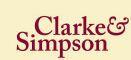 Clarke & Simpson, Framlingham Logo