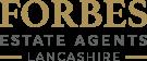 Forbes Estates, Clayton-le-Woods Logo
