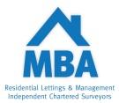 MBA Lettings & Property Management Ltd, Sheffield Logo