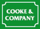 Cooke & Company, Leigh Logo