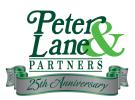 Peter Lane The Letting Department, Huntingdon Logo