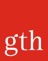 Greenslade Taylor Hunt, Langport Logo