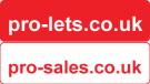 Pro-lets.co.uk, Jesmond Logo