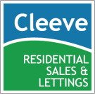 Cleeve Residential Sales and Lettings, Cheltenham Logo