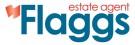 Flaggs Estate Agent, Hemel Hempstead Logo