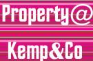 Property @ Kemp and Co, Halifax Logo