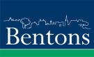 Bentons, Melton Mowbray Logo