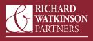 Richard Watkinson & Partners, Bingham- Sales Logo