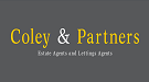 Coley & Partners, Rushden Logo