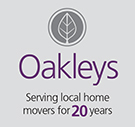 Oakleys Estate Agents, Berkhamsted Logo