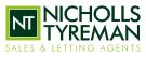 Nicholls Tyreman, Harrogate Logo