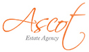 Ascot Estate Agency, Martlesham Logo