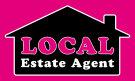 LOCAL Estate Agent, St.Neots Logo