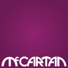 McCartan Lettings & Property Management Limited, Swansea Logo