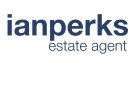 Ian Perks Estate Agents, Stourbridge Logo