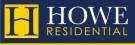 Howe Residential, Corby Logo