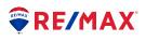 Remax Property, West Lothian Logo