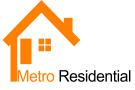 Metro Residential, Manchester Logo