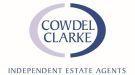 Cowdel Clarke, Stockton Heath Logo