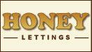 Honey Lettings, Fleet Logo