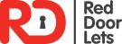Red Door Lets, Leeds Logo