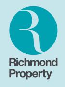 Richmond Property Management & Letting Ltd, Didsbury Logo