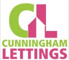 Cunningham Lettings, Nottingham Logo