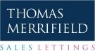 Thomas Merrifield, Oxford Logo