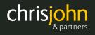 Chris John & Partners, Cardiff Logo