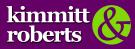 Kimmitt and Roberts, Peterlee Logo