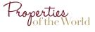 Properties of the World Ltd, London Logo