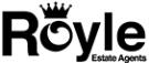 Royle Estate Agents, Poulton-Le-Fylde Logo