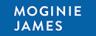 Moginie James , Cyncoed - Sales Logo