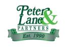 Peter Lane & Partners, St Ives Logo