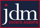 jdm, Chislehurst Logo