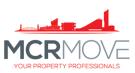 MCR Move, Manchester Logo