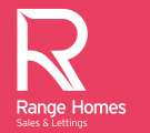 Range Homes, Palmers Green Logo