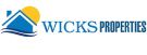 Wicks Properties Spain .SL, Puerto Banus Logo