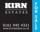 Kirn Estates, Northenden Logo