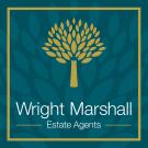 Wright Marshall Estate Agents, Knutsford Logo