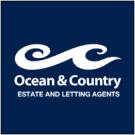 Ocean & Country, Looe Logo