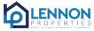 Lennon Properties, Blyth Logo