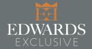 Edwards Exclusive, Stratford-Upon-Avon Logo
