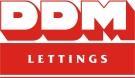 DDM Residential, Scunthorpe Logo