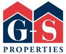G & S Properties, Glasgow Logo