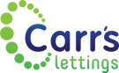 Carr's Lettings, Virginia Water Logo