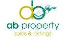 AB Property Management, Mansfield Logo