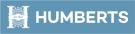 Humberts, Norwich Logo