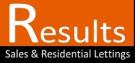 Results Estate Agents Ltd , Rothwell Logo