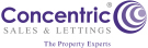 Concentric Sales & Lettings, Liverpool Logo